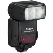 Nikon SB-800 Speedlight Flash Unit