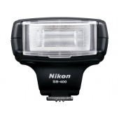 Nikon SB-400 Speedlight Flash Unit