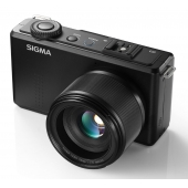 Sigma DP3 Merrill Compact Digital Camera (Any Colour)