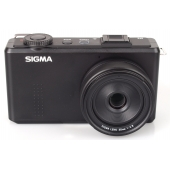 Sigma DP2 Merrill Compact Digital Camera (Any Colour)