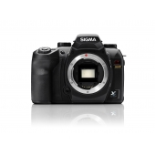 Sigma SD15 Digital SLR Camera (Body Only)