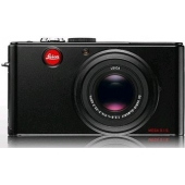 Leica D-LUX 3 Digital Camera (Any Colour)