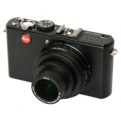 Leica D-LUX 4 Digital Camera (Any Colour)
