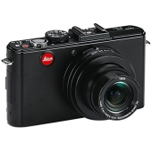 Leica D-LUX 5 Digital Camera (Any Colour)