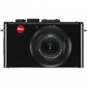 Leica D-LUX 6 Digital Camera (Any Colour)