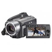 Canon HG20 60 GB HDD Camcorder