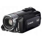 Canon Legria HF200 High Definition Digital Camcorder