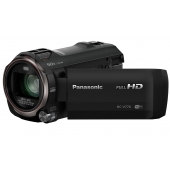 Panasonic HC-V770EB-K Full HD Camcorder