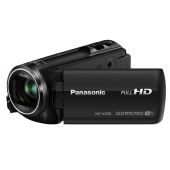 Panasonic HC-V250 EB-K Full HD Camcorder