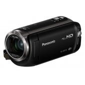 Panasonic HC-W570 EB-K Full HD Camcorder