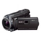 Sony HDRPJ810 Full HD Camcorder