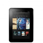 Amazon Fire HD 7, 7.0-inch HD Display, Wi-Fi, 16 GB (Any Colour)