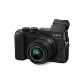 Panasonic Lumix DMC-GX8 Compact System Camera (Inc 14-42 mm Lens Kit)-Any Colour