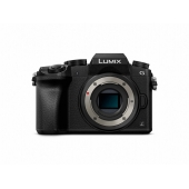 Panasonic Lumix DMC-G7/G70 Compact System Camera Body (Any Colour)