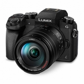 Panasonic Lumix DMC-G7/G70 Compact System Camera (inc 14-140mm G VARIO lens) Any Colour