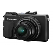 Olympus XZ-2 Digital Camera (Any Colour)