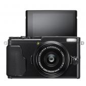 Fujifilm X70 16.3 MP Digital Camera