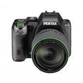 Pentax K-S2 Digital SLR Camera with with 18-135 mm f/3.5-5.6 ED AL IF DC WR Lens (Any Colour)