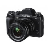 Fujifilm X-T1 Compact System Camera with XF 18-55 mm Lens) ( Any Colour)