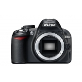 Nikon D3100 Digital SLR Camera Body Only