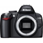 Nikon D3000 Digital SLR Camera Body Only