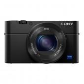 Sony Cyber-shot DSC-RX100 IV M4 Advanced Digital Compact Premium Camera