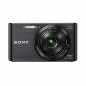 Sony Cyber-Shot W830/W810 Digital Compact Camera