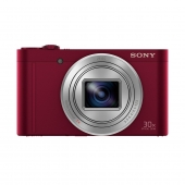 Sony Cyber-Shot DSC WX500 Digital Compact High Zoom Travel Camera (Any Colour))