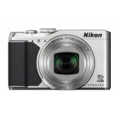 Nikon Coolpix S9900 Compact Digital Camera (Any Colour)