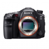 Sony SLT-A99 24.3 MP Digital Camera- Body