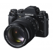 Fujifilm X-T1 Compact System Camera with FUJINON XF 18-135mm Lens ( Any Colour)