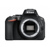 Nikon D5600 Digital SLR Camera Body Only