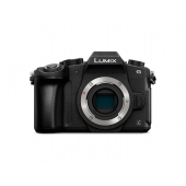 Panasonic Lumix DMC-G80/G85 Compact System Camera Body (Any Colour)