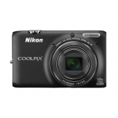Nikon Coolpix S6300/S6400/S6500/S6600 Digital Camera (Any Colour)