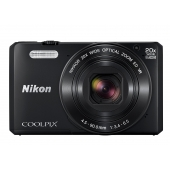 Nikon Coolpix S6700/S6800/S6900/S7000 Digital Camera (Any Colour)