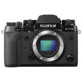 Fujifilm X-T2 Compact System Camera Body Only ( Any Colour)