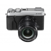 Fujifilm X-E2S Digital Camera with XF18-55mm Lens Kit