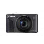 Canon PowerShot SX730 HS Compact Digital Camera (Any Colour)