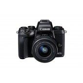 Canon EOS M5 Compact System Camera Body Only