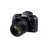 Canon EOS M5 Digital Camera ( Inc EF-M 18-150 mm f/3.5-6.3 IS STM Lens) Kit