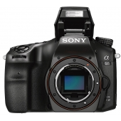 Sony Alpha A68K ILCA Digital Camera Body Only
