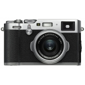 Fujifilm Finepix X100F Digital Camera(Any Colour)