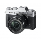 Fuji X-T20 Digital Camera with XC 16-50 mm MK II Lens Kit-Any Colour