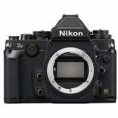 Nikon DF Digital SLR Camera Body