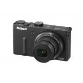 Nikon Coolpix P330 Digital Camera