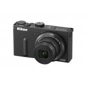 Nikon Coolpix P330 Digital Camera