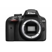 Nikon D3400 Digital SLR Camera Body Only
