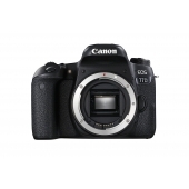 Canon EOS 77D Digital SLR Camera(Body Only)