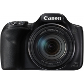 Canon PowerShot SX540 HS Compact Digital Camera