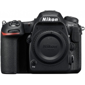 Nikon D500 Digital Camera Body